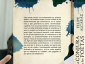 La conjura poética contra Javier Egea