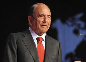 Botín contagia optimismo sobre el fin de la crisis: en cinco años no se va a conocer a España por