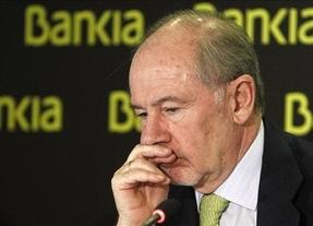 Anticorrupción se opone al ingreso en prisión y la retirada de pasaporte a Rato por el 'caso Bankia'