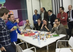 El ayuntamiento de Valladolid convoca unas becas de formación para emprendedores