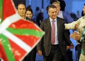 El País Vasco celebra el Aberri Eguna en pleno contexto preelectoral y con