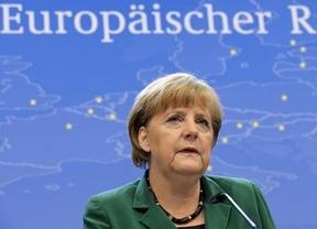 Otro jarro de agua fría de Merkel: necesitaremos