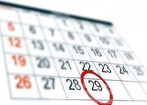 Calendario laboral de 2014: 9 festivos con pocos 'puentes'