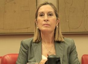 Fomento avanza cambios en la seguridad y el control de los trenes tras la tragedia de Santiago