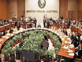 Nuevo receso en San Lázaro rumbo a elección de los 3 consejeros del IFE