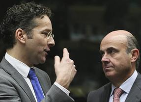 De Guindos, cada día más lejos de presidir el Eurogrupo, su retiro soñado