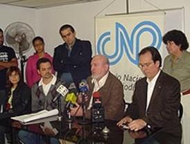 Detienen al ex ministro de Deportes de Ecuador