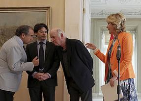 Eurovegas: Aguirre no descorcha aún la botella de champán