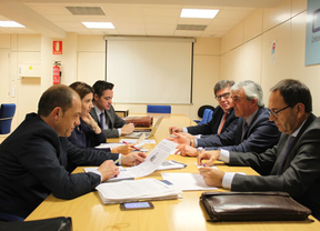 Satisfacción empresarial por el apoyo de la diputaciones de Cuenca, Soria y Teruel a buscar medidas contra la despoblación