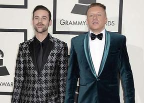 Grammy 2014: lista de ganadores