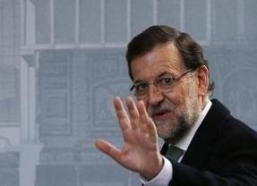 Un Rajoy crecido dice que ya no hay crisis sino recuperación, que piensa en bajar impuestos y cumplir promesas electorales que tuvo que retirar