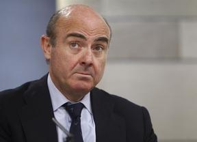 El futuro de Luis de Guindos en el Eurogrupo se complica justo después de 'despedirse' en clave nacional