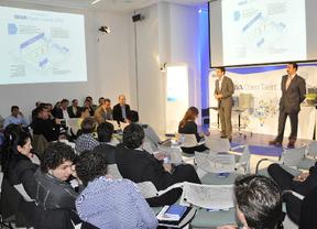BBVA Open Talent busca las startups más innovadoras del sector financiero