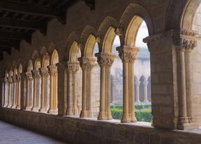 Una excursión por las afueras de Madrid: Santa María la Real