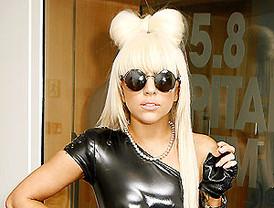 Lady Gaga tendrá 8 clones