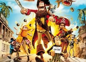 '¡Piratas!': La factoría Aardman más infantil