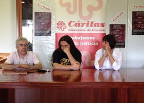'Helpfest', Festival de Música en Cuenca a favor de Cáritas