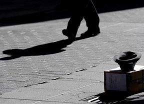 Los 20 españoles más ricos tienen lo mismo que el 30% de la población, los 14 millones más pobres
