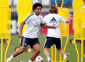 La lesión de Marcelo complica varios compromisos trascendentales para el Real Madrid