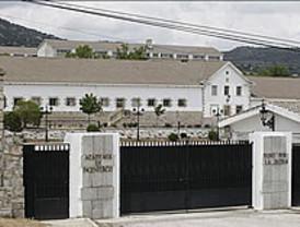 5 militares muertos en una explosión en la Academia de Hoyo de Manzanares