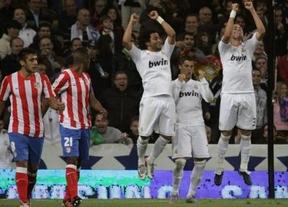 El Madrid se juega media Liga ante el rival que más ganas le tiene: el Atleti/Pupas