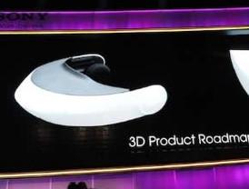 Sony tiene todo para ganar mercado de tecnología 3D