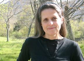 María Luisa Marquina San Miguel quiere incluir la filosofía en la práctica empresarial, política y social