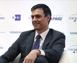 Sánchez acusa al Gobierno por la falta de ética de sus dirigentes