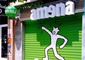 Orange resucita Amena como compañía de móvil 'low cost'