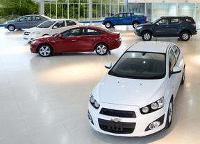 Las ventas de coches crecerán un 24% en enero y superarán las 66.000 unidades