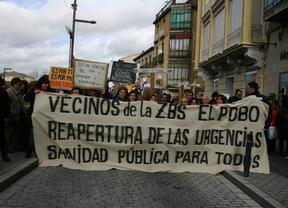 Los magistrados del Alto Tribunal de Castilla-La Mancha no se ponen de acuerdo sobre las urgencias nocturnas