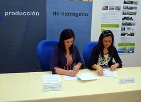 El Centro Nacional del Hidrógeno ampliará su planta en Puertollano