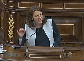PSOE: 'Les pido que reflexionen, el PP no puede ser cómplice del pucherazo de Cospedal'