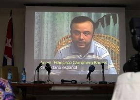 Se complica la situación de Ángel Carromero: Cuba pide siete años de cárcel