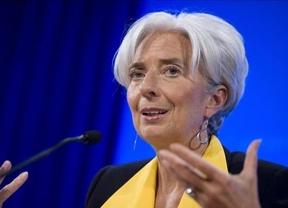 'Una voz desde el mercado': FMI prevé freno del crecimiento