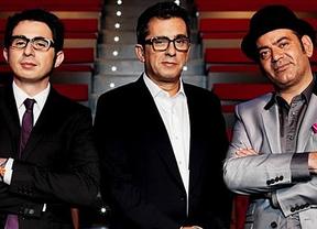 Antena 3 cancela 'Buenas noches y Buenafuente' tras los pobres datos de audiencia