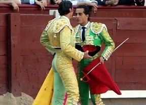 Fandiño y Mora reeditarán en Las Ventas su magnífico mano a mano de 2011