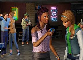 Los Sims se trasladan al campus en 'Los Sims 3 Movida en la Facultad'