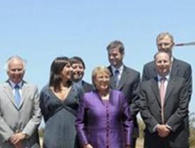 Vencieron el PP y el Centro Derecha Europea
