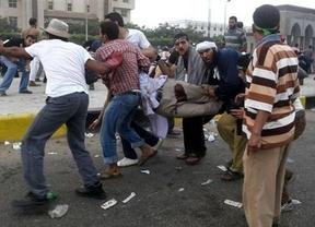 Egipto, peor casi imposible: más de un centenar de muertos en enfrentamientos entre policía e islamistas