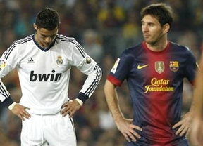 El once ideal de 'L'Équipe' sólo cuenta con 3 jugadores de nuestra Liga: Cristiano, Messi y Jordi Alba