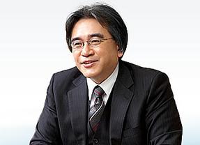 El presidente de Nintendo se baja el sueldo a la mitad tras el fiasco de Wii U