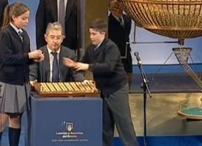 67.065, un cuarto premio que se queda en Castilla-La Mancha