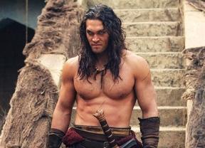 'Conan, el bárbaro': ¡Que le corten la cabeza!