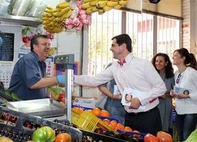 Javier Cuenca (PP) pondrá en marcha un programa para los barrios de Albacete