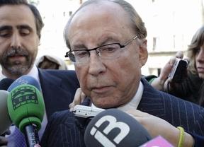 La jueza pone fin al escaqueo de Ruiz Mateos y ordena su busca y captura
