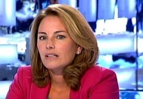 Las incendiarias declaraciones de Quiroga sobre su 'jefe' Rajoy