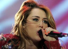 Un vídeo sexual de una falsa Miley Cyrus recorre la Red