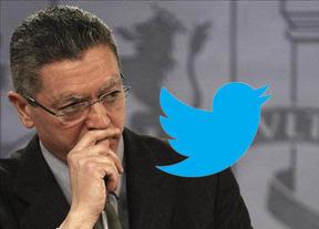 Twitter aplaude la dimisión de Gallardón