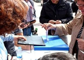 Casi 8.000 personas pasan 'por las urnas' en la consulta sobre el agua de Alcázar de San Juan